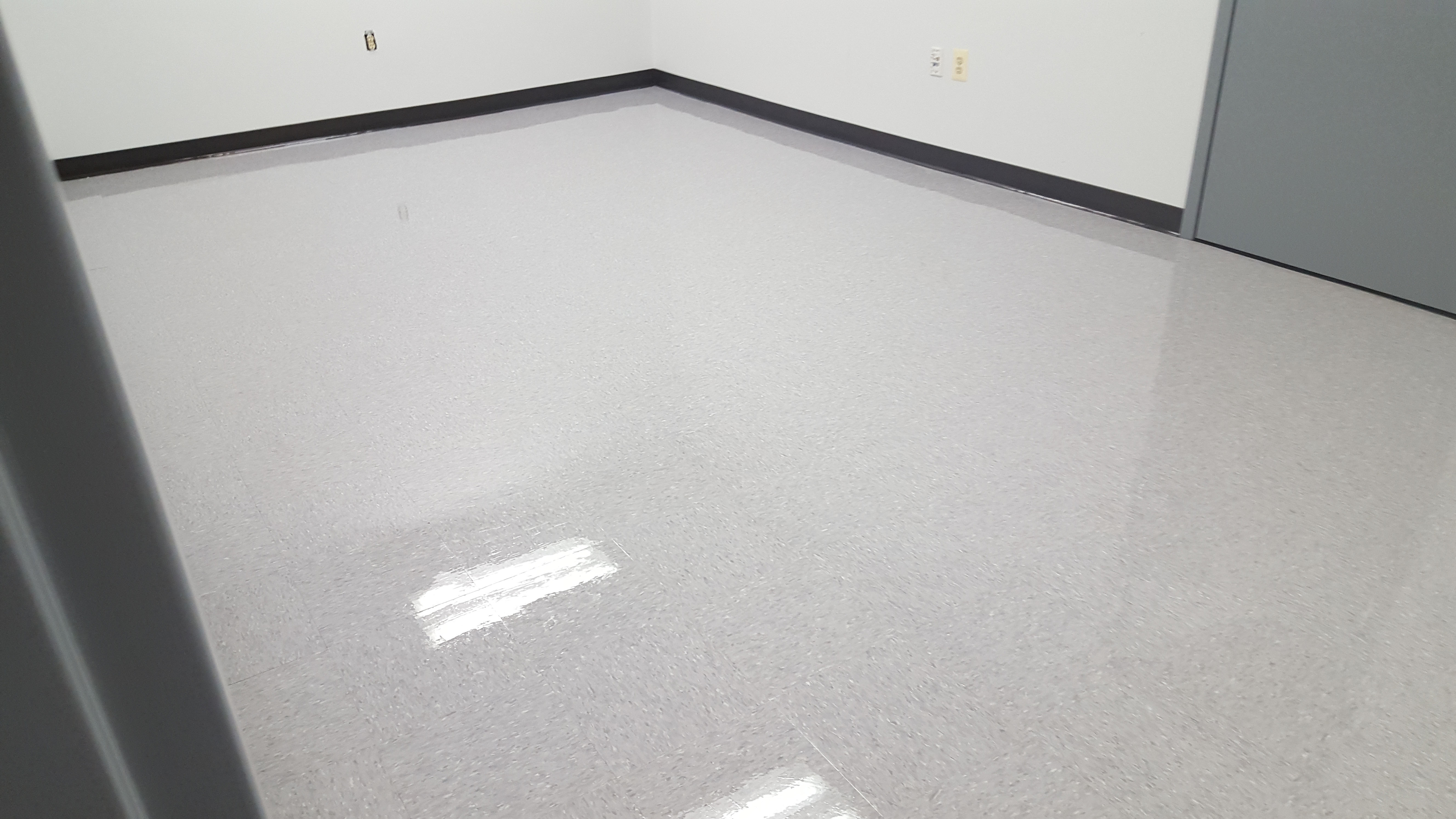Floor Cleaning and Janitorial Services