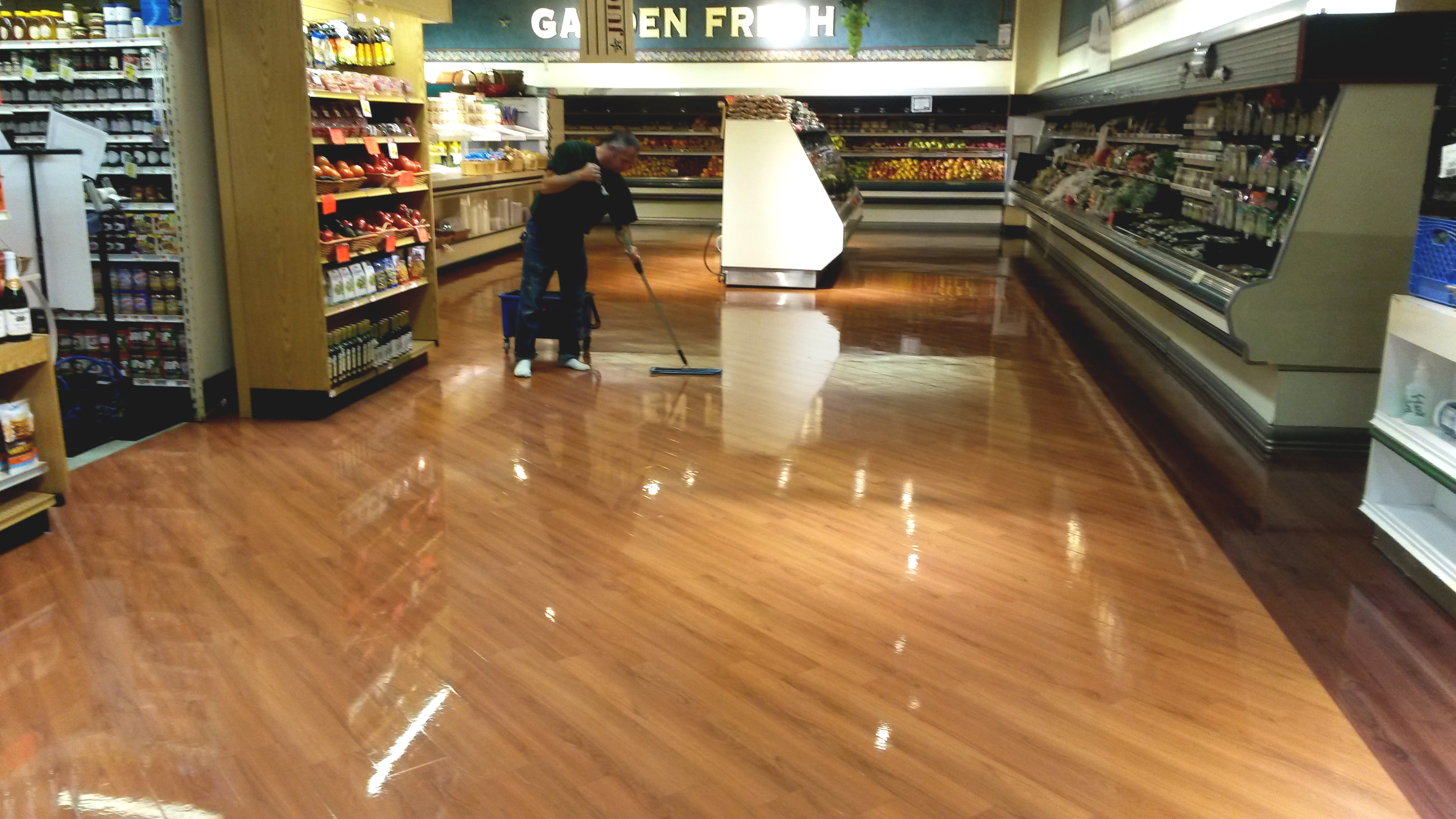 Commercial Cleaning Services in Hunt Valley, MD