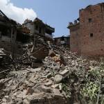 Kentucky School Raises Funds for Custodian's Family in Nepal