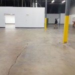 Post Construction Cleanup for Merritt Properties