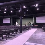 Recently Completed Project for Light House Church