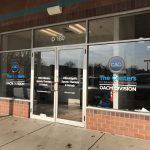 Summit was recently awarded the cleaning contract for Mid Atlantic Sports Therapy