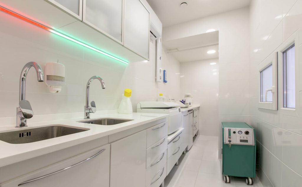 Should You Consider Disinfecting Services?