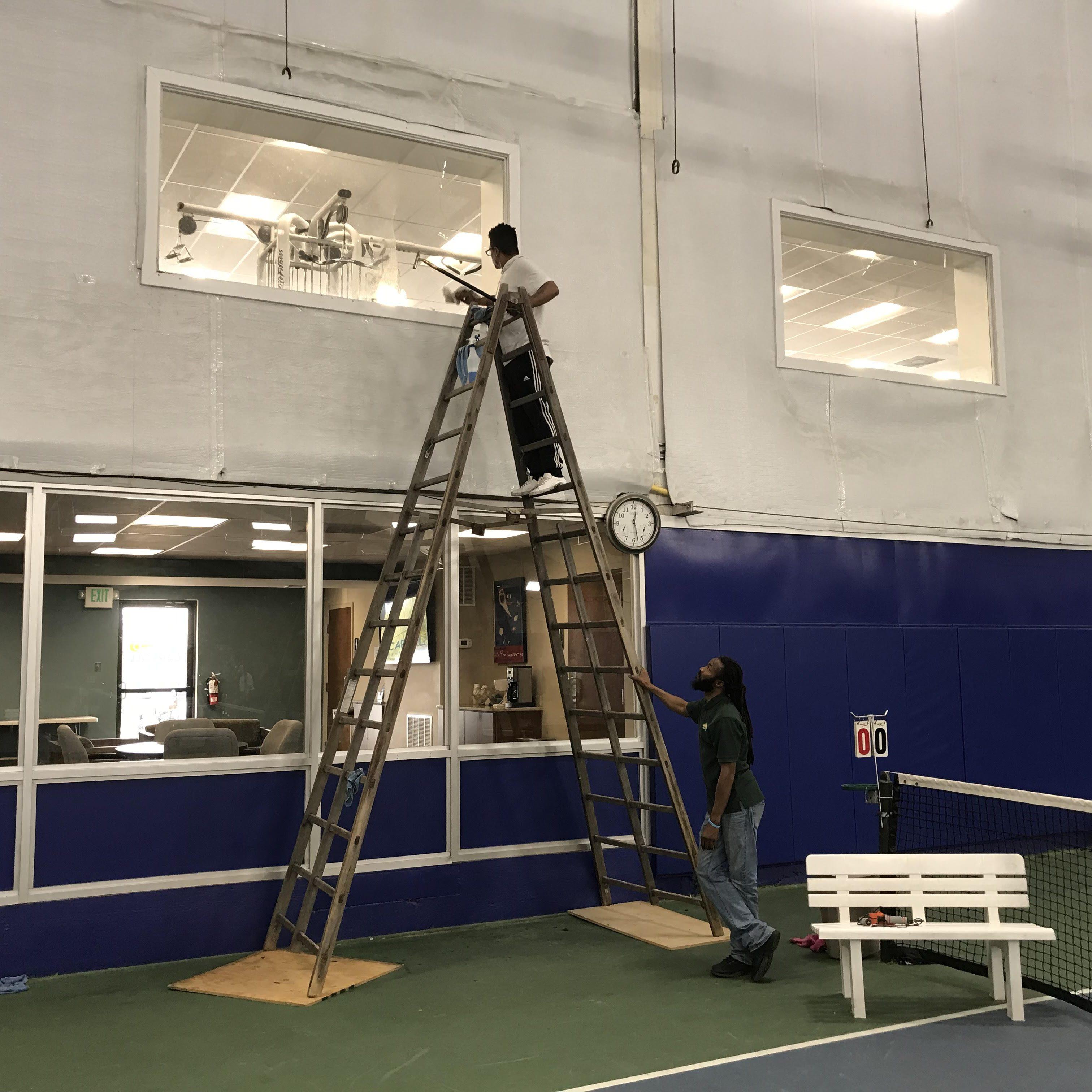 Carroll Tennis